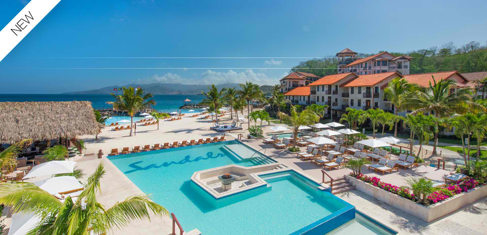Finding the best sandals caribbean all inclusive holiday for Best all inclusive resort destinations