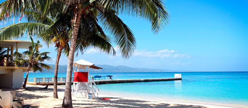 Jamaican Spring Break Vacation Package