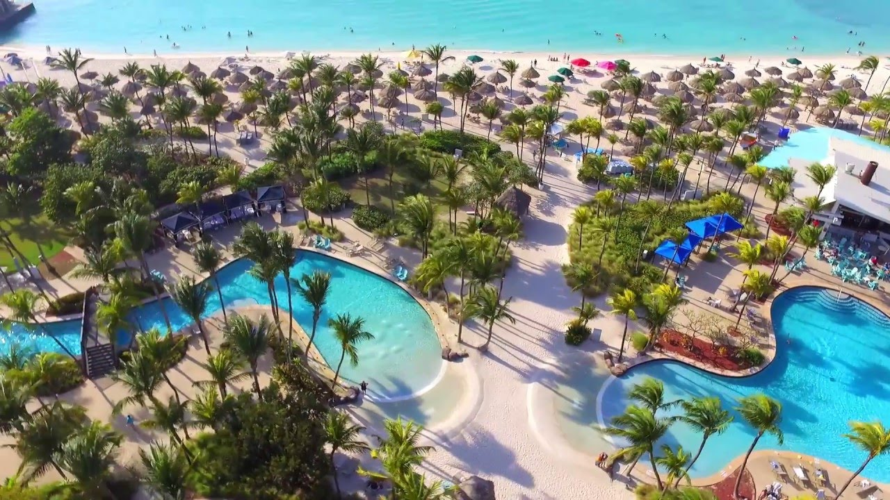 Hilton Aruba Caribbean Resort The Best Vacation